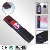LED working light with emergency function