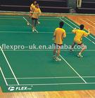Flexpro PVC moving sports flooring