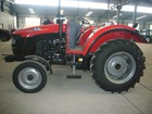 Farm tractor wheel style