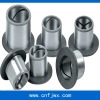 volvo excavator parts,bucket pin and bushing.