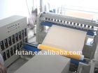 Futan Ultrasonic quilting machine(JT-2400-S)