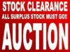 pencil stock clearance offer