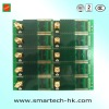 PCB Assembly processed with SMT&DIP technology