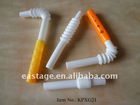 PP Plastic straw for balloon