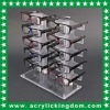 Acrylic Sunglasses Glasses Display Stand Holds
