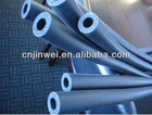 close cell heat insulation K2 rubber foam pipe for air conditioner
