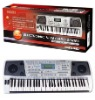 Multi-function Electronic keyboard with Digital display