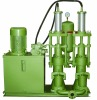 TY76 series slurry piston pump for transportation