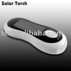 SL484 mini solar torch