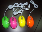 Mini 3D optical mouse