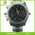 Mini DV Camcorder 8GB Watch Camera