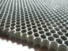 industrial-grade aluminum honeycomb