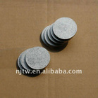 two sides coated aluminum circle/discs