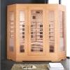Sauna Cabinet