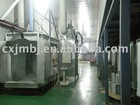 Spray coating