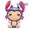 Scorpio constellation doll