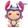 Scorpio constellation doll