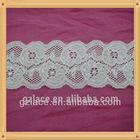 stretch lace trim for bra & lingerie&pajama SFLS0924