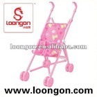 Loongon baby stroller doll pram enlighten toys