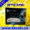 Linux HDMI IPTV set top box