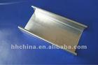 100 C Channel Galvanized Steel Channel Metal Partition Studs