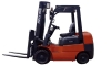 1.5-3tLittle base and Cushion Tyre Forklift Trucks