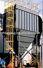 environmentally jet dust collector