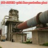 500T/D high quality quick lime production plant