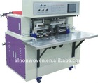 2012 China New Non Woven Handle Bag Sealing Machine