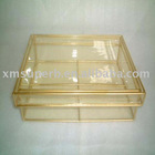 2011 fashion pvc gift box