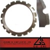 Arix Diamond Saw Blade For Cutting Concrete(reinforced concrete)
