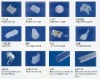 Aluminum Venetian Blinds Components