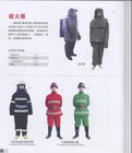 Fireproofing suit with cheap price