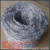 export quality Barbed wire ( factory )
