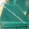 Hebei Pvc coated chain link fence