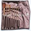 Fashion 8PCS Makeup Brush Set Cosmetic Brush