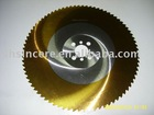 HSS Metal cutting saw blade circular saw blade metal tube cutting balde