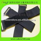 Flexible Elastic Velcro band 2012 HOT sales