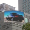 Super brightness Modular LED video screens advertising