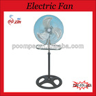 18 Inch 3 in 1 Stand Fan with Touch Switch VDE Plug