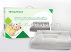 3 D massage pillow with negative ion