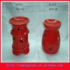 2012 new design ceramic oil burner