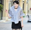 2012 new arrival,Beautiful,woman fur vest, mink fur vest
