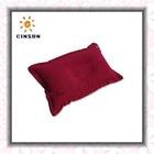 Inflatable Travel Pillow,Folding Neck Pillow