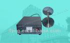 Ultrasonic Atomization for making Metal Powder