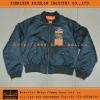 Military Nylon Flight Warm Jacket