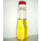 Crude rice bran oil for refined oil manufacturing