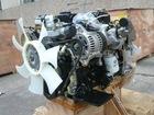Diesel engine QD32Ti