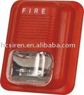 HC-F3 siren with strobe