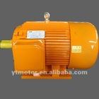 Y Series three phase asynchronous motors ip54